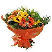 bouquet-naranja