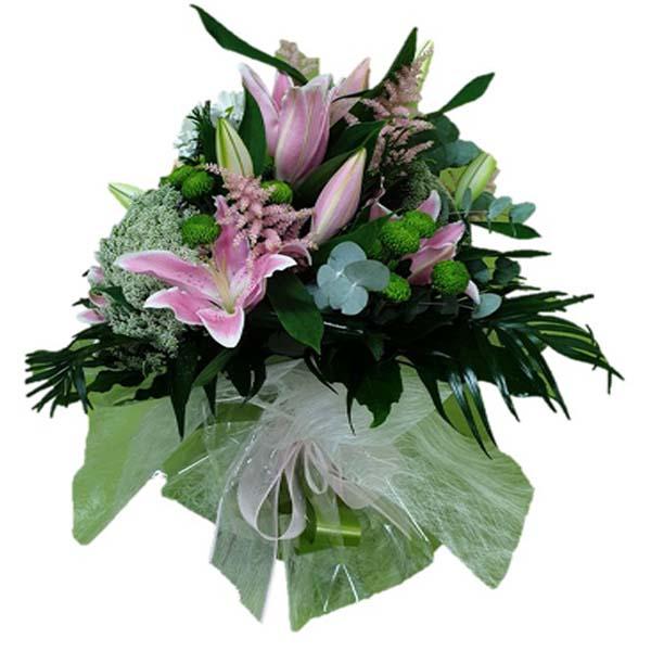 ramo-lilium